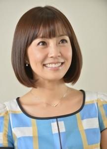 小林麻耶 髪型