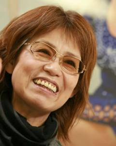 山田満知子 病気