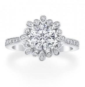 DAIGO 北川景子 結婚指輪